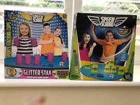 Kids cup stacking games & Bug safari