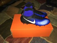Boys Nike Magista football boots