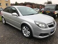 ★ 1 OWNER, ONLY 35,000 mls★DEC 2005 Vauxhall Vectra SRI 1.8 5dr ★ FULL YEARS MOT, like mazda6 mondeo