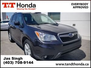 2016 Subaru Forester 2.5i Conv Pckg* Rear Camera, Heated Seats *