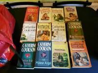 Catherine cookinson books