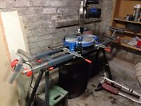 Mitre/Chop Saw/Mobile Stand