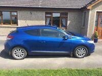Renault meganne for sale