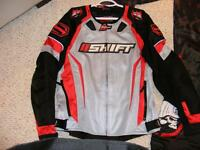 Motorcycle Race Clothing.. Pristine Condition.