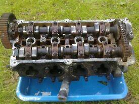Mk2 Golf / Mk2 Jetta 16v / Corrado 16v 1.8L KR Cylinder head