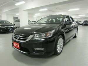 2013 Honda Accord EX-L, LEATHER, Well Maintained