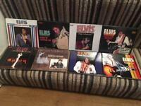 Elvis Presley FTD collection