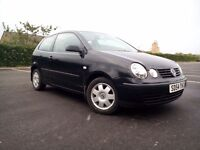Vw Polo Twist 1.2 Petrol Full 12 Months Mot Very Cheap To Run And Insurance Hpi Clear