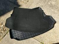 Hyundai ix35 boot liner and matt
