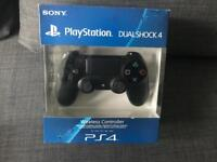 Sony Playstation 4 PS4 Dualshock controller BOXED