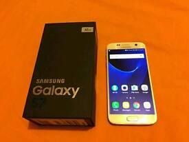 Samsung Galaxy S7 32GB White Pearl Unlocked