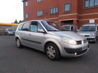 Renault Grand Scenic Expression VVT 1.6 GREAT RUNNER RELIABLE 2006