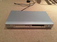 DVD player Sony dvp-ns405