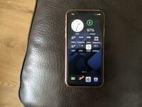 iPhone XR unlocked as new