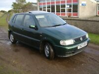 POLO NOW SOLD.