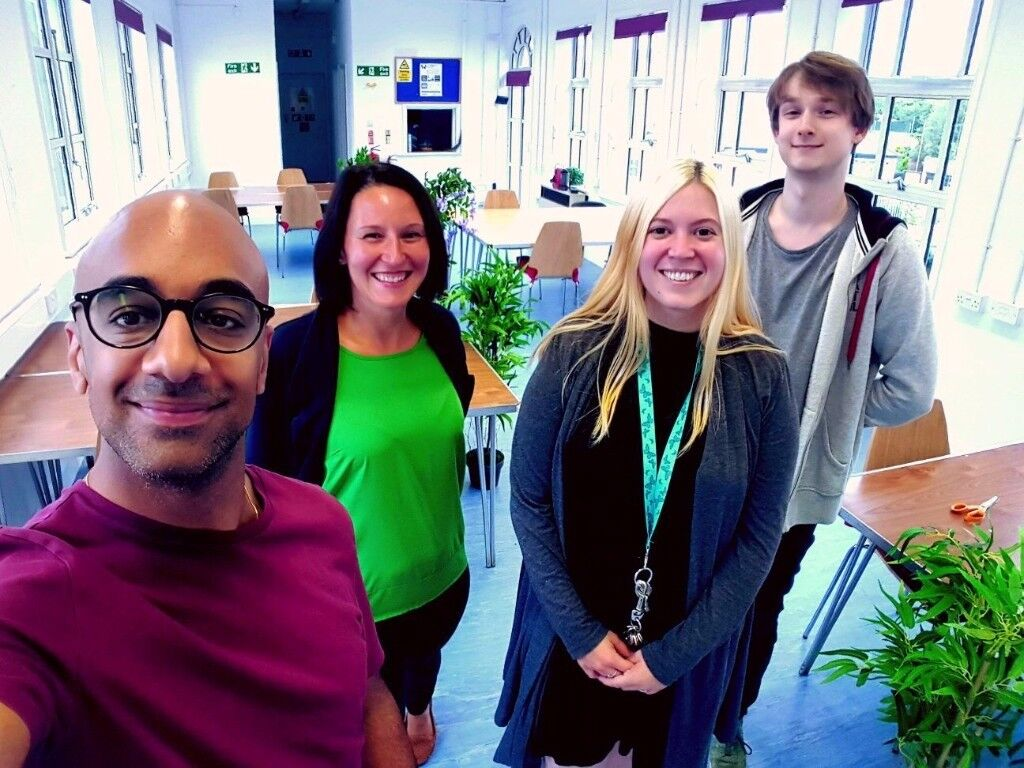 Affordable flexible Coworking / Shared office space in Welling - desk space from £65 /month + VAT