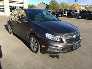 2015 Chevrolet Cruze Kingston Kingston Area image 3