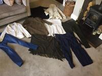 Ladies Clothes Bundle size 14 and 16 H&M Newlook