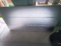 1x 25mm Celotox PIR insulation (2400x1200x25)