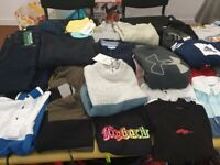 Boys clothes bundle 5 to 6
