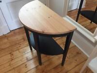 Ikea side table Arkeltorp