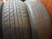 Alloys wheels ( 205 / 55/ R16 ) for Volkswagen Touran, caddy, passat, audi, golf, seat.