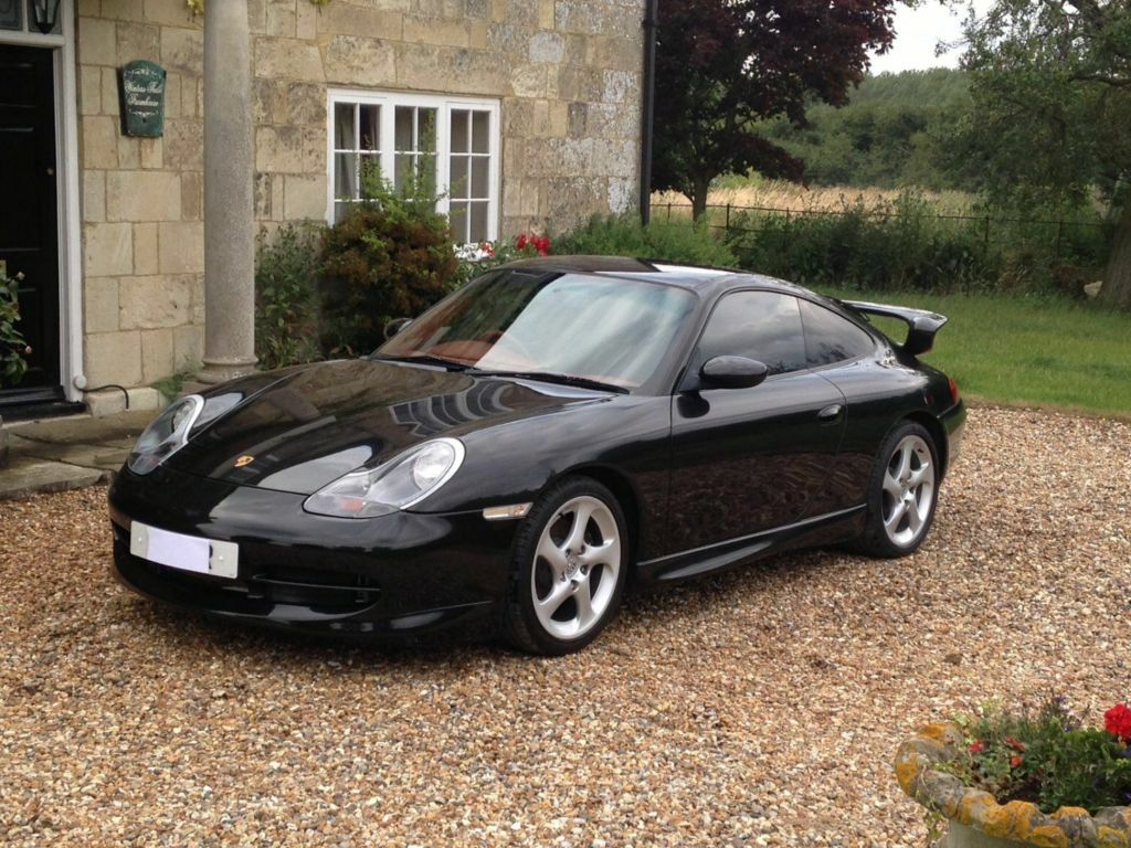 porsche 911 carrera mk 996 with gt3 aero kit low mileage in aylesbury buckinghamshire gumtree. Black Bedroom Furniture Sets. Home Design Ideas