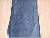 Heavyweight cloth material for upholstery etc