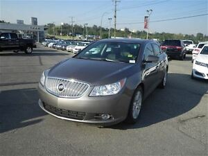 2012 Buick LaCrosse CXL | Sunroof | NAV | Heated Seats