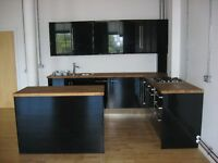 A Beautiful Large Modern 1 Bedroom Flat 4/2 for rent 2 Gourock Rope Works in Port Glasgow