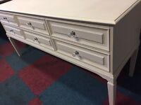 Dressing table / side board