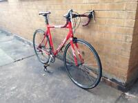 Men's Giant SCR 4.0 road racing bike in Good Condition