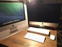 21.5 inch iMac. High Spec, still under Apple Care