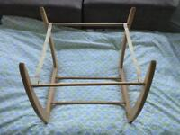 Carry Cot Stand