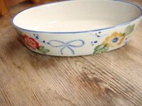 Single Casserole Dish