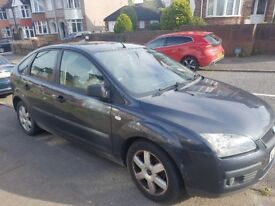 Automatic Ford Focus Low Milage