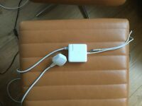 Apple MacBook 60W MagSafe Power Adapter Charger Part Number A1344