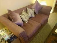 2 Seater Sofa - Laura Ashley