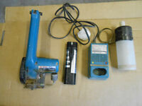makita tile/glass cutter 4190d