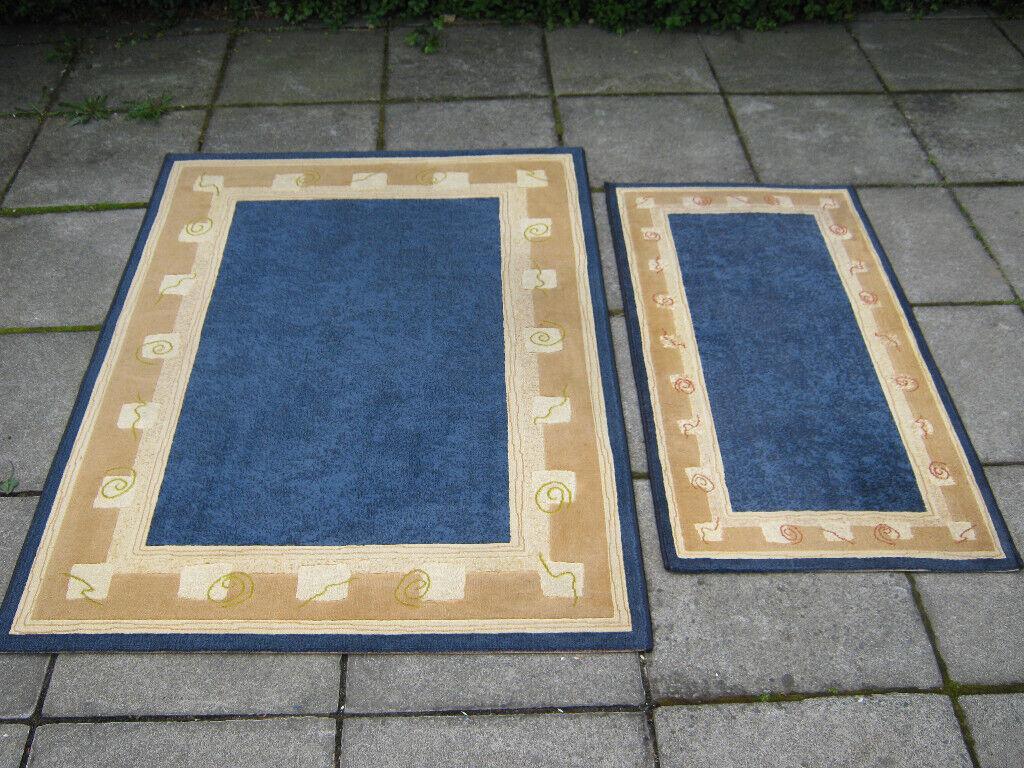 Floor Rugs X 2 Rug In Newcastle County Down Gumtree