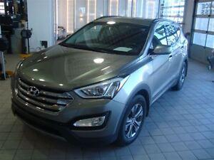 2013 Hyundai Santa Fe Sport 2.0T PREMIUM AVEC BAS KM !!!