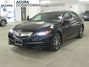 2015 Acura TLX SOLD - Delivered /Tech/No Accident/Navi/4 W