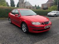 2006 Saab 9-3 Vector Sport 1.9 TID, FSH, Top Of The Range, Great Condition £1095