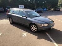 For Sale-Volvo V70 2.4 petrol Automatic