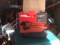 HILTI 36v battery