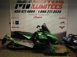 2015 Arctic Cat ZR 5000 LXR ES