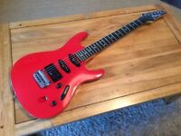 Ibanez 440sII guitar. Made in Japan.