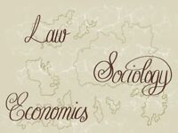 Economics , Law , Sociology Exams/Test and Assignments Help