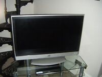 "Television JVC 37"" HD"
