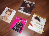 For Sale - Books x4